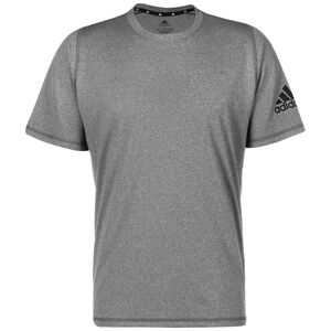 FreeLift Ultimate Designed To Move Trainingsshirt Herren, grau / weiß, zoom bei OUTFITTER Online