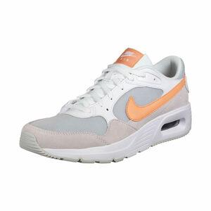 Air Max SC Sneaker Kinder, weiß / grau, zoom bei OUTFITTER Online