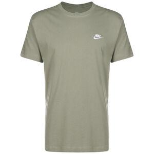 Club T-Shirt Herren, oliv / weiß, zoom bei OUTFITTER Online