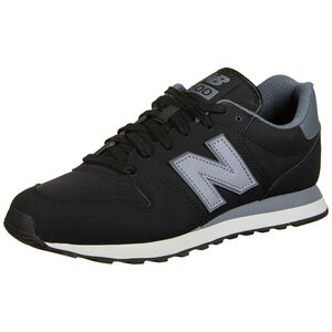 GM500-D Sneaker, schwarz, zoom bei OUTFITTER Online