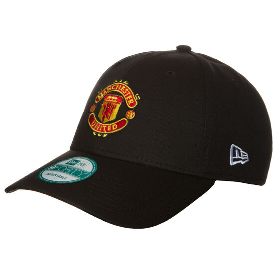 9FORTY Manchester United Basic Cap, , zoom bei OUTFITTER Online