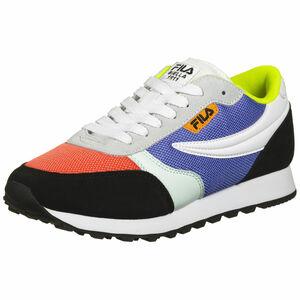 Orbit CB Sneaker Damen, schwarz / korall, zoom bei OUTFITTER Online