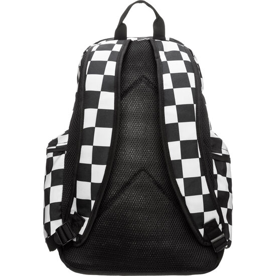 Checker Rucksack, , zoom bei OUTFITTER Online