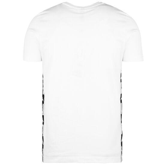 Authentic La Barwa T-Shirt Herren, weiß / schwarz, zoom bei OUTFITTER Online