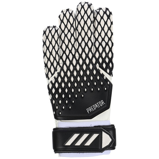 Predator 20 Training Torwarthandschuhe, schwarz / weiß, zoom bei OUTFITTER Online