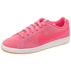 Court Royale Suede Sneaker Damen, Pink, zoom bei OUTFITTER Online