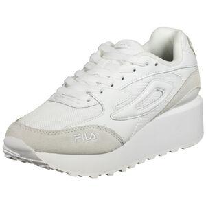 Doroga Zeppa Sneaker Damen, weiß / grau, zoom bei OUTFITTER Online