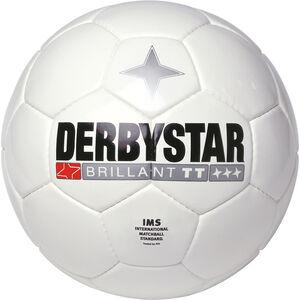 Brillant TT Weiß Trainingsball, , zoom bei OUTFITTER Online