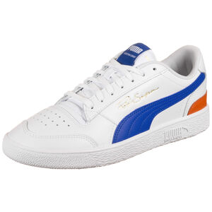 Ralph Sampson Lo Sneaker, weiß / blau, zoom bei OUTFITTER Online