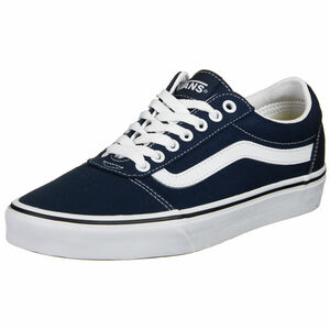 Ward Sneaker Herren, dunkelblau / weiß, zoom bei OUTFITTER Online