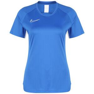 Academy 19 Trainingsshirt Damen, blau / weiß, zoom bei OUTFITTER Online