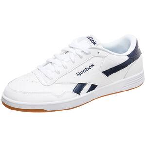 7f3b7ee94f2278 Royal Techque T Sneaker Herren, weiß / blau, zoom bei OUTFITTER Online.  Reebok