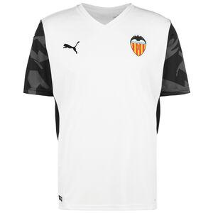 FC Valencia Trikot Home 2021/2022 Herren, weiß / schwarz, zoom bei OUTFITTER Online
