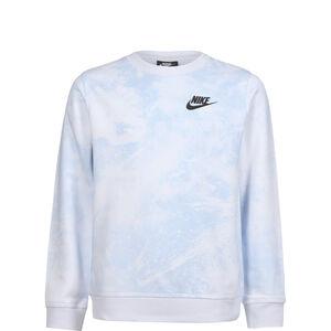 Magic Club Sweatshirt Kinder, blau / hellgrau, zoom bei OUTFITTER Online