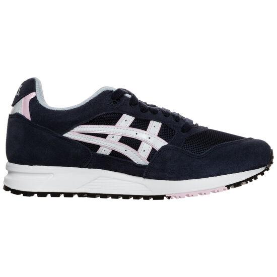 GEL-SAGA Sneaker Herren, dunkelblau / weiß, zoom bei OUTFITTER Online