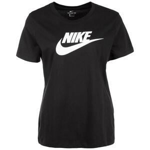 Icon Futura T-Shirt Damen, schwarz / weiß, zoom bei OUTFITTER Online