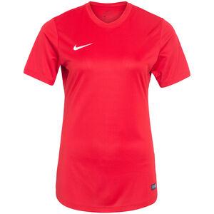 Park VI Fußballtrikot Damen, rot, zoom bei OUTFITTER Online