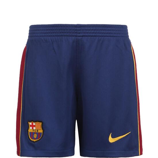 FC Barcelona Minikit Home 2020/2021 Kinder, dunkelblau / rot, zoom bei OUTFITTER Online