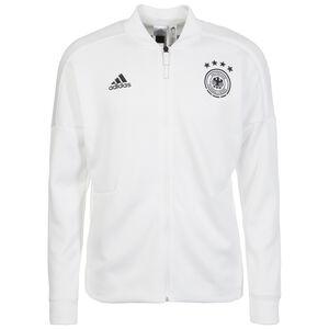 DFB Z.N.E. Jacke Knitted WM 2018 Herren, Weiß, zoom bei OUTFITTER Online