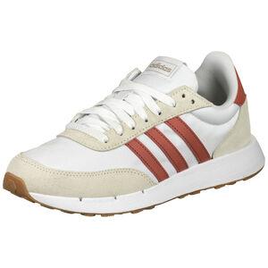 Run 602 2.0 Sneaker Damen, weiß / rot, zoom bei OUTFITTER Online