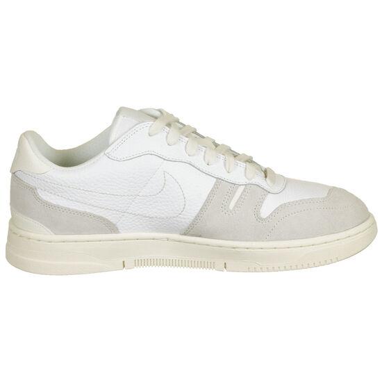 Squash-Type Sneaker Herren, beige / weiß, zoom bei OUTFITTER Online