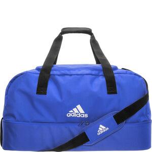 Tiro Bottom Compartment Large Fußballtasche, blau / weiß, zoom bei OUTFITTER Online