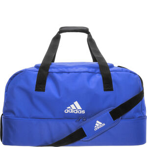 Tiro Bottom Compartment Small Fußballtasche, blau / weiß, zoom bei OUTFITTER Online