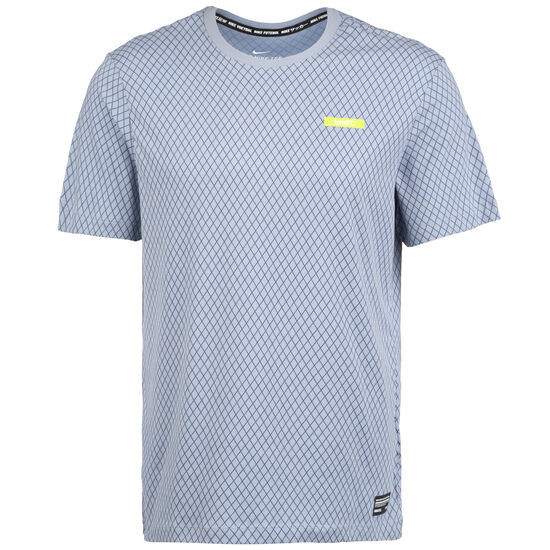 F.C. Dry Small Block T-Shirt Herren, hellblau, zoom bei OUTFITTER Online