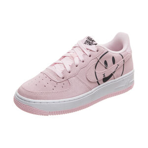 Air Force 1 LV8 2 Sneaker Kinder, altrosa / weiß, zoom bei OUTFITTER Online