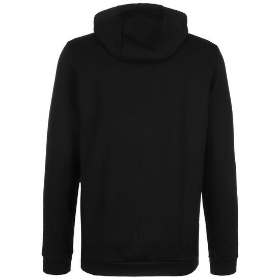 Dry Trainingsjacke Herren, schwarz / weiß, zoom bei OUTFITTER Online