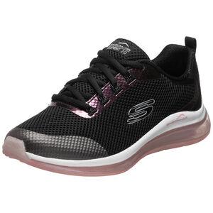Skech-Air Element 2.0 Pretty Fancy Sneaker Damen, schwarz / pink, zoom bei OUTFITTER Online