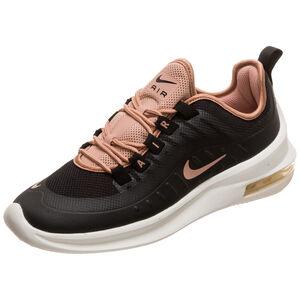 Air Max Axis Sneaker Damen, schwarz / rosé gold, zoom bei OUTFITTER Online