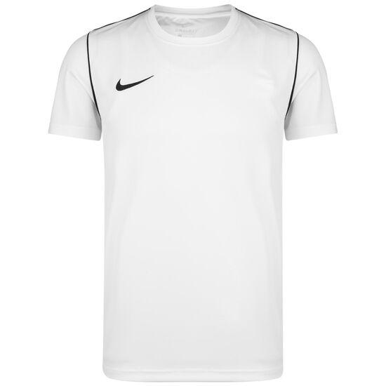 Park 20 Dry Trainingsshirt Herren, weiß / schwarz, zoom bei OUTFITTER Online