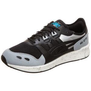 HyperGEL-LYTE Sneaker, schwarz / grau, zoom bei OUTFITTER Online