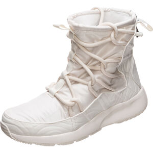Tanjun High Rise Sneaker Damen, grau / schwarz, zoom bei OUTFITTER Online