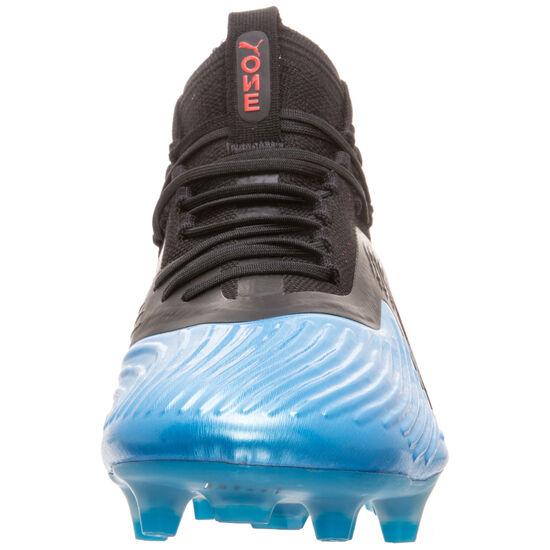 ONE 19.1 Syn FG/AG Fußballschuh Herren, blau / schwarz, zoom bei OUTFITTER Online
