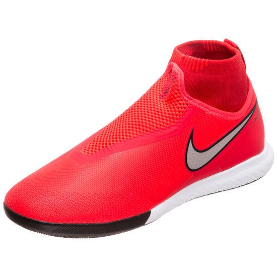 c0f3fa4b0d3 Nike Performance React Phantom Vision Pro DF Indoor Fußballschuh ...