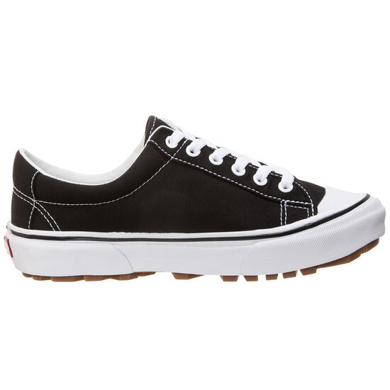Style 29 Sneaker Damen, schwarz / weiß, zoom bei OUTFITTER Online