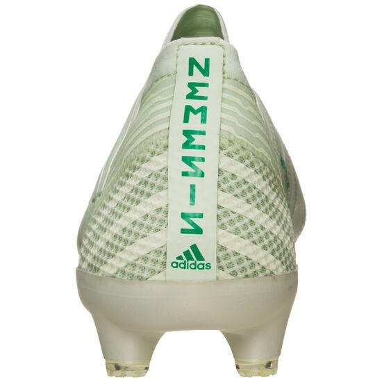 Nemeziz 17+ 360Agility FG Fußballschuh Herren, Weiß, zoom bei OUTFITTER Online