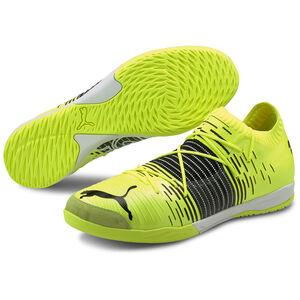 Future Z 1.1 Pro Indoor Fußballschuh Herren, neongelb / schwarz, zoom bei OUTFITTER Online