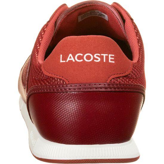 Menerva Sport Sneaker Herren, rot, zoom bei OUTFITTER Online