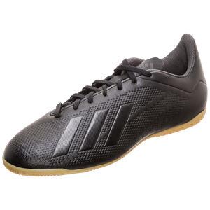 X Tango 18.4 Indoor Fußballschuh Herren, Schwarz, zoom bei OUTFITTER Online