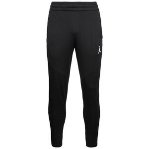 Jordan 23 Alpha Therma Fleece Jogginghose Herren, schwarz / weiß, zoom bei OUTFITTER Online