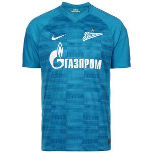 Zenit St. Petersburg Trikot Home Stadium 2021/2022 Herren, blau / weiß, zoom bei OUTFITTER Online
