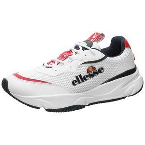 Massello Sneaker Herren, weiß / dunkelblau, zoom bei OUTFITTER Online