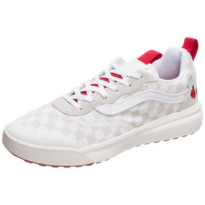 UltraRange Rapidweld Sneaker Damen, weiß / rot, zoom bei OUTFITTER Online