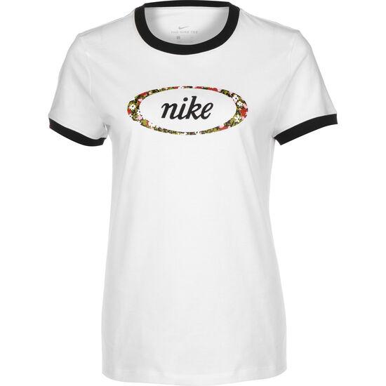 Femme T-Shirt Damen, weiß / bunt, zoom bei OUTFITTER Online