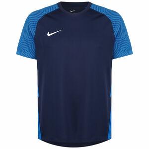 Strike II Fußballtrikot Herren, dunkelblau / blau, zoom bei OUTFITTER Online