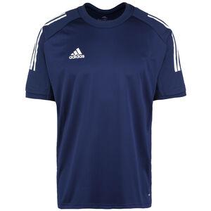 Condivo 20 Trainingsshirt Herren, dunkelblau / weiß, zoom bei OUTFITTER Online