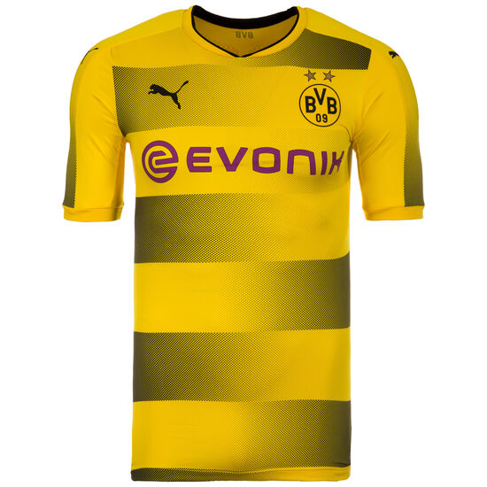 BVB Authentic Trikot Home 2017/2018 Herren